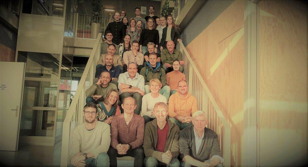 Cop4hl Groningen Meeting 2019